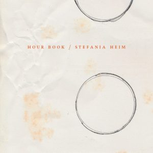 Hour Book